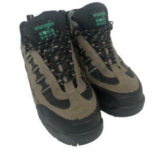 Wrangler Men's Work Wear Steel Toe Safety Boots
